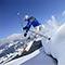 3 denní lyžování Tyrolsko