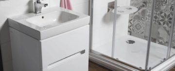 Koupelnové skříňky pod umyvadlo