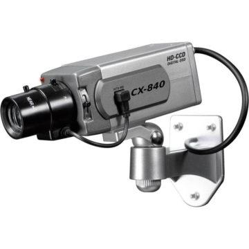 Atrapy kamer