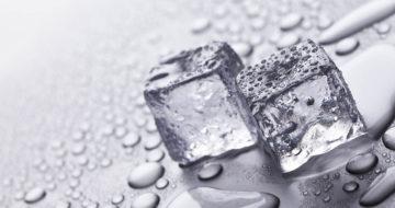 Výrobníky ledu