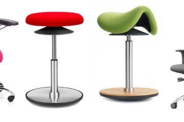 Balanční židle