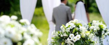 Dámské šaty na svatbu jako host