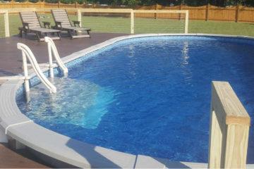 Nadzemní bazény 2020