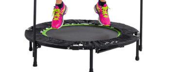 Fitness trampolíny