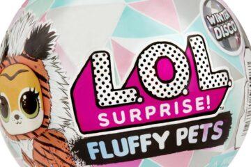 Panenky L.O.L. Surprise!