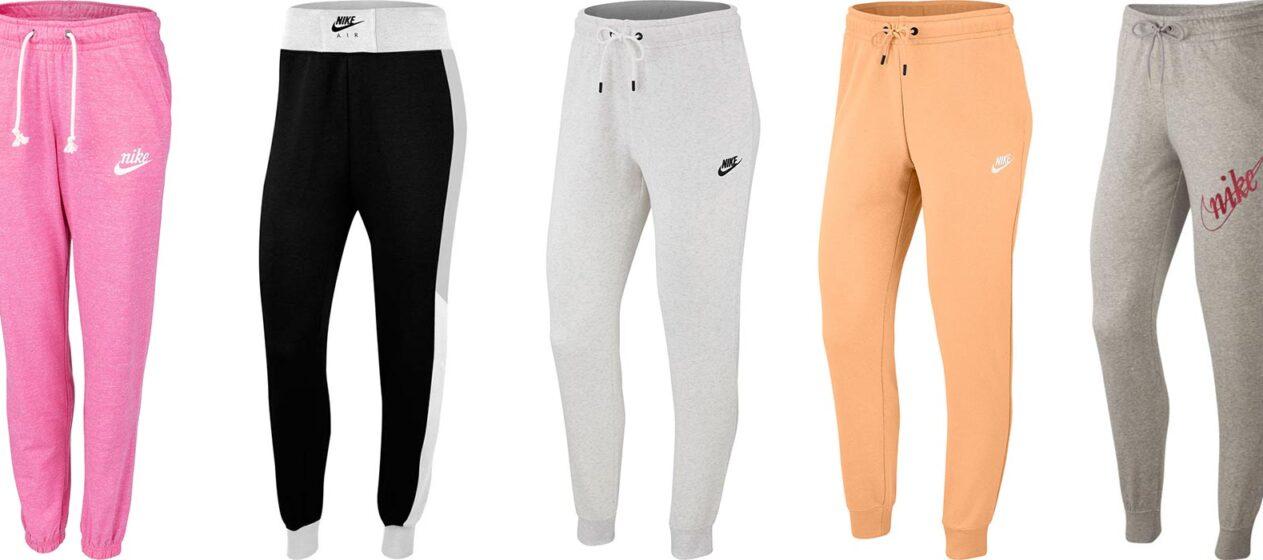 Dámské tepláky Nike