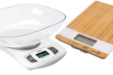 Digitální kuchyňské váhy