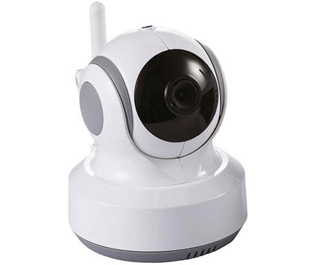 Motorizované kamera se zoomem