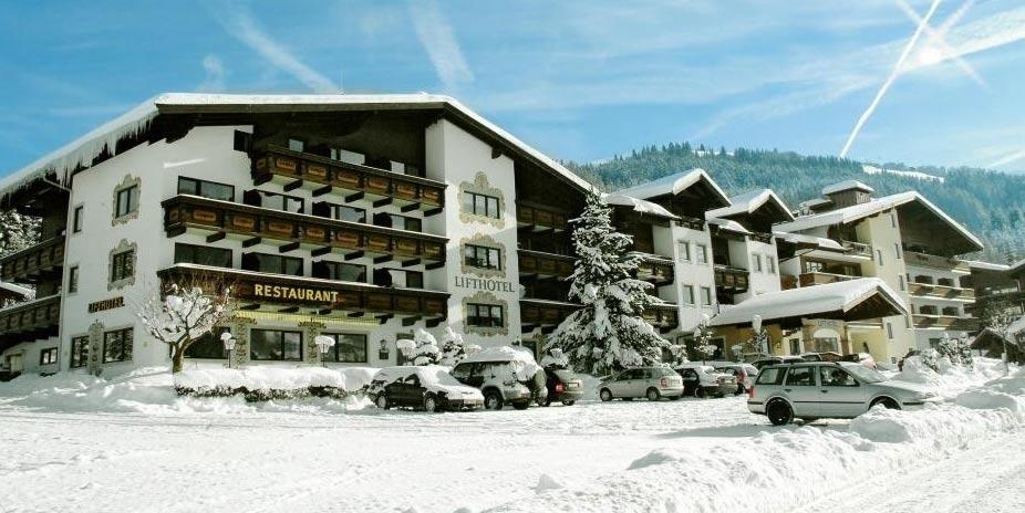 Hotel Lifthotel, Kitzbühel/Mittersill, Kirchberg