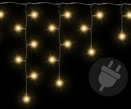 Úsporné LED osvětlení