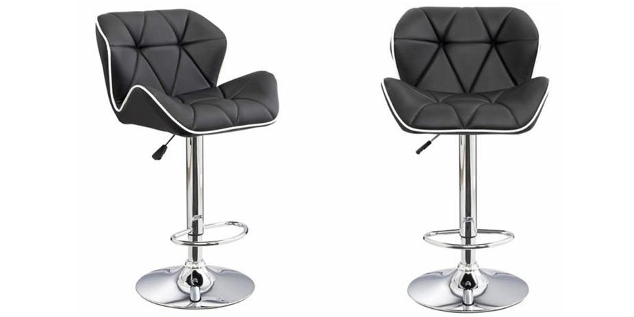 Barová židle Hawaj CL-3227 černá