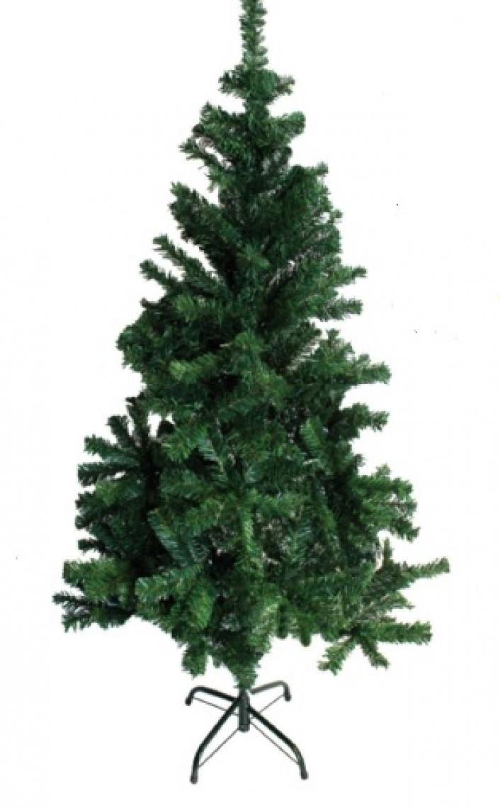 Umělý vánoční stromek 120 cm - 200 větviček