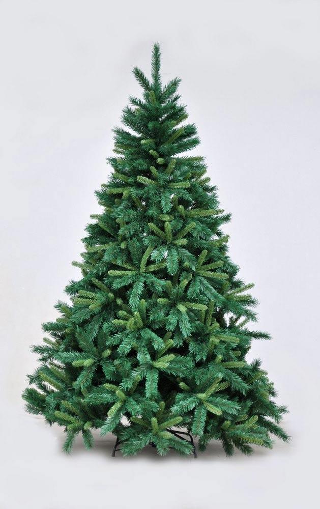 Luxusní umělá vánoční jedlička