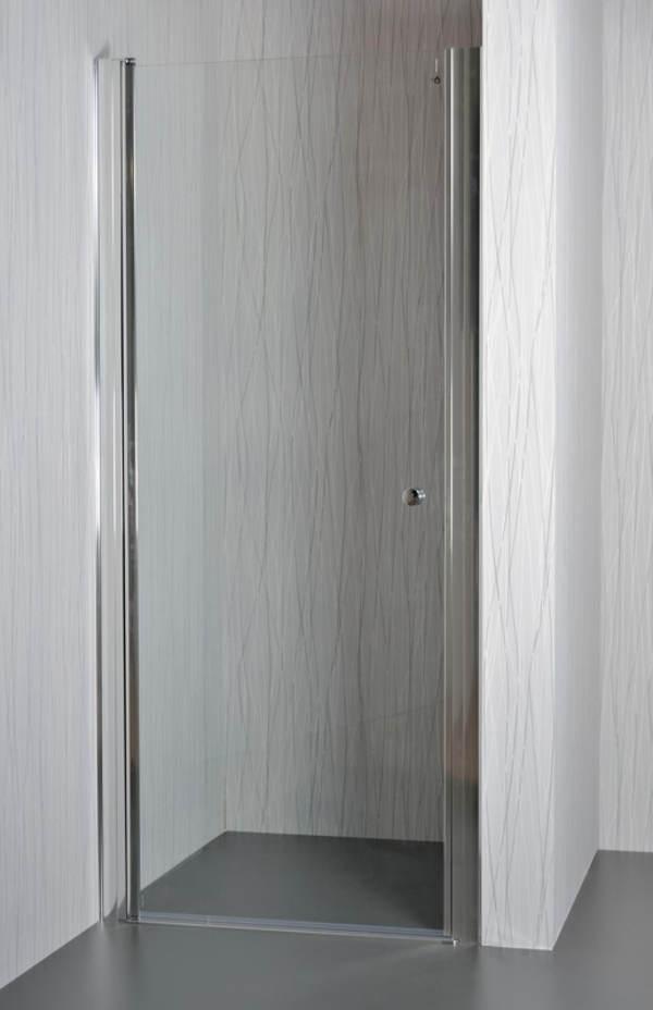 Sprchové dveře do niky