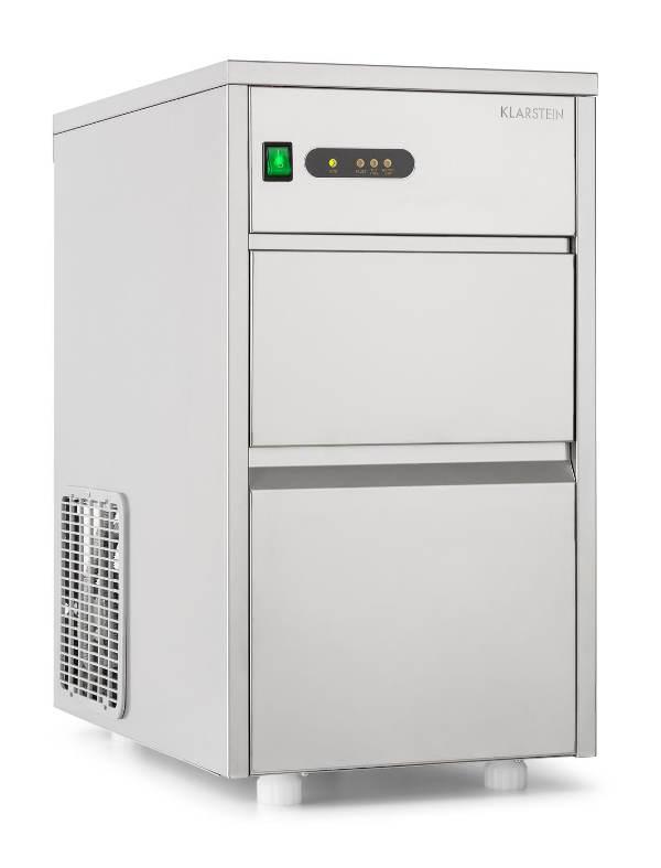 Profesionální výrobník ledu POWERICER-XL