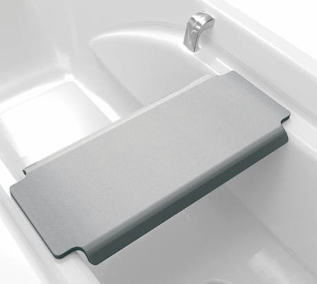 Akrylátové sedátko do vany