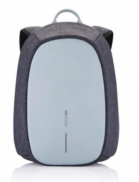 Bezpečnostní batoh s alarmem a SOS sms
