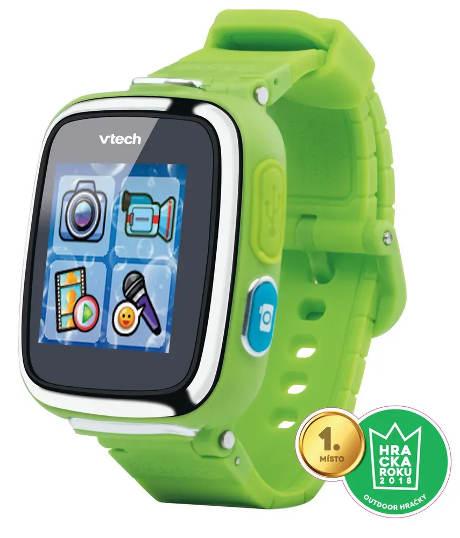 Chytré dětské hodinky Vtech Kidizoom Smart Watch