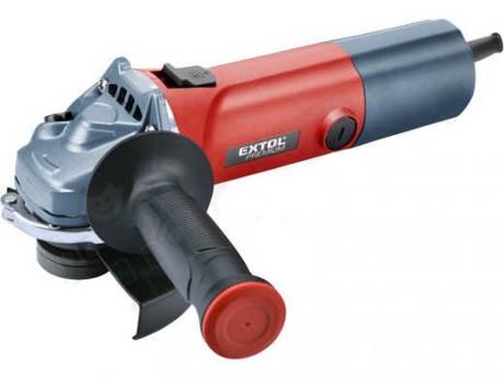 Levná úhlová bruska Extol Premium 8892014 125mm 850W