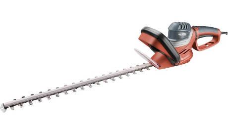 Profi zahradní elektrické nůžky Extol Premium