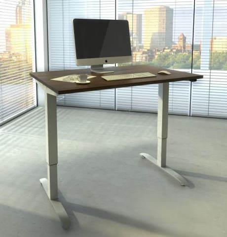 HOBIS elektricky výškově stavitelný stůl Motion MS 2 1600 x 800 mm
