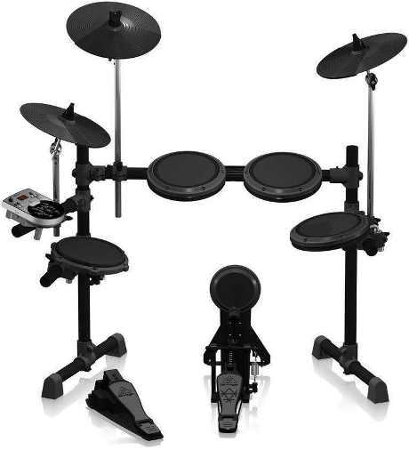 Elektronická bicí souprava Behringer XD8USB