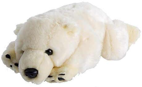 Plyšový medvěd Eisbär