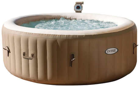 Vířivý bazén Intex Pure Spa Bubble