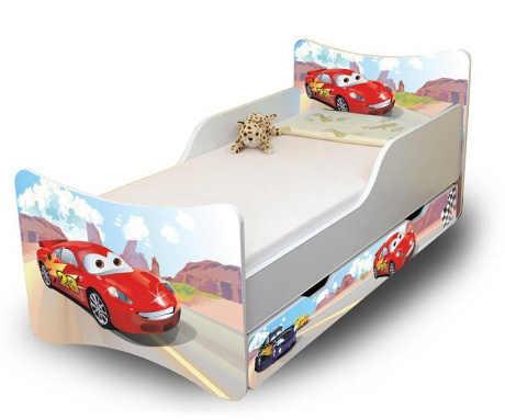 Dětská postel Racer