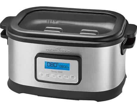 Hrnec pro pomalé vaření ProfiCook PC-SV1112 Sous Vide